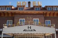 Hotel Azuqueca Image