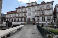 Pousada de Juventude de Guimarães Image