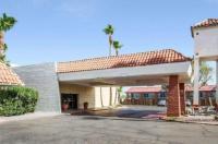 Quality Inn Tucson Image