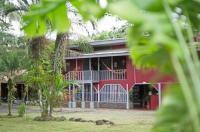 Islas del Río Hostel Image