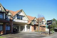 Champers Motor Inn Image