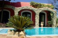 Solchiaro Resort B&B Image