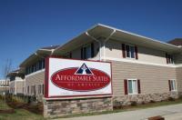 Affordable Suites - Fayetteville/Fort Bragg Image
