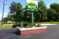 Green Crest Motel Image