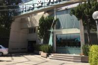Hotel Contadero Suites y Villas Image