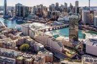 Novotel Sydney On Darling Harbour Hotel Image