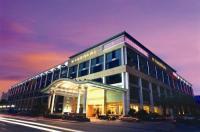 Shenzhen Hengfeng Haiyue International Hotel Image