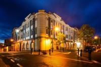 The Grosvenor Hotel Image