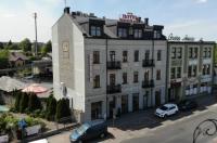 Hotel Kamienica Image