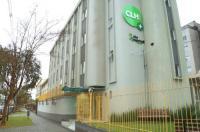 CLH Suites Curitiba Image