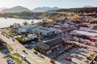 Aspiring Lodge Motel Image