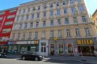 Apartment Am Margaretenplatz Image