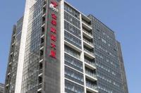 Beijing Golden Bay Apartment Image