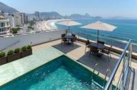 Orla Copacabana Hotel Image