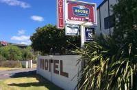 ASURE Kapiti Court Motel Image