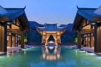 Banyan Tree Chongqing Beibei Hotel Image