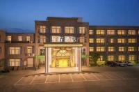 Ningbo Tongtuyuan Hotel Image