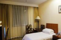 Ningbo Jiangnan Yinxiang Hotel Image