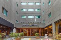 Towerhill Hotel Image