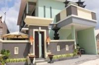 Bali Kansai Guest House Image