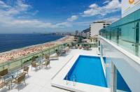 Arena Copacabana Hotel Image