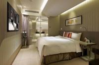 Beauty Hotels Taipei - Hotel Bnight Image