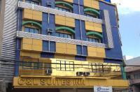 C & L Suites Inn Image