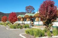 Canberra Carotel Motel Image