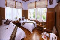 Dream Villa Hotel Image