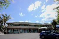 Waihi Motel Image