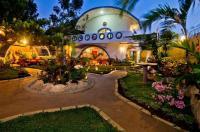 Floral Villarosa Hotel Image