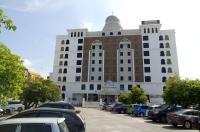 Grand Puteri Hotel Image