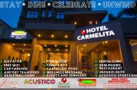 Hotel Carmelita Image