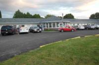 Kent Motel Image