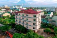 Hoang Anh 1 Hotel Vinh Image