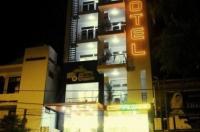Hotel 68 Image