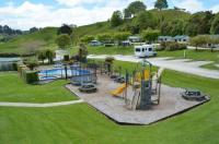 Waitomo TOP 10 Holiday Park Image