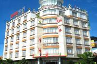 My My Hotel Tam Ky Image
