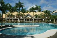Pineapple Island Resort Image