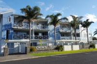 Crow's Nest Apartments Image