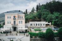 Villa Lussana Image