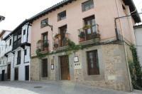 Casa Rural La Lancha Image