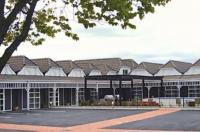 Lake Rotorua Hotel Image