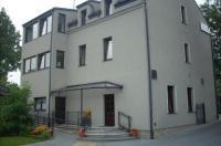 Hotel Zaulek Image