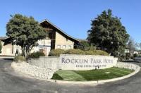 Rocklin Park Hotel Image