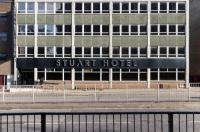Stuart Hotel Image