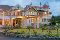 Waitomo Caves Hotel Image