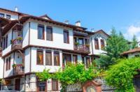 Sivrieva House Image