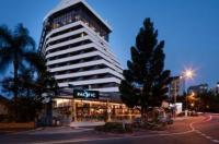 Hotel Urban Brisbane Image