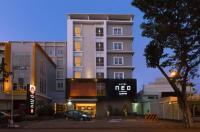 Neo Samadikun Cirebon Hotel Image